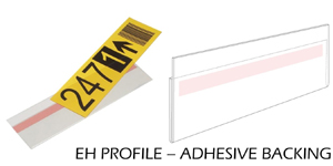 EH Adhesive Strips