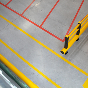 Floor Marking